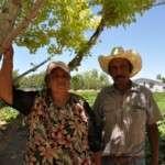 Ruben and Maria Hernandez