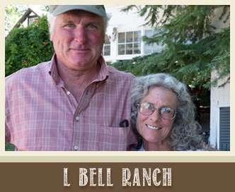 l bell ranch