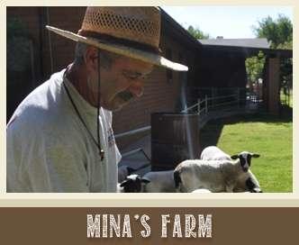 mina's farm