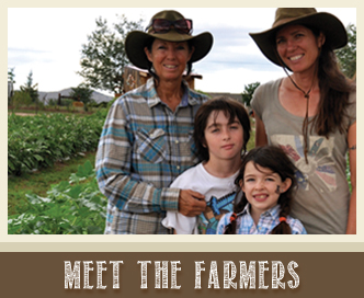 meet the farmers